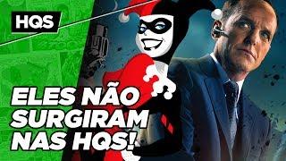 Alguns personagens fazem tanto sucesso em uma mídia que acabam sendo migrados para as histórias em quadrinhos. Arlequina e X-23 passaram por isso! Relembre outros personagens que também surgiram em desenhos animados, filmes e séries!---Apresentado por:Fernando Maidana - @MaidanaLH---Siga nossas redes sociais!Site: http://www.legiaodosherois.com.brFacebok: http://fb.com/legiaodosheroisInstagram: https://www.instagram.com/legiaodosherois/Snapchat: Legião Dos HeróisTwitter: https://twitter.com/LegiaoDosHerois