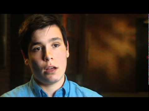 Watch Video: Being Transgender in Law School