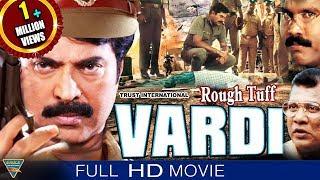 Video Rough Tuff Vardi Hindi Dubbed Full Movie || Mammootty, Dileep, Meena || Eagle Hindi Movies MP3, 3GP, MP4, WEBM, AVI, FLV Oktober 2018