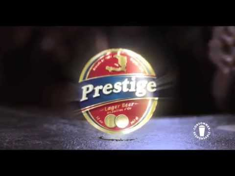 Prestige Beer Commercial 2014: Lakay se Lakay