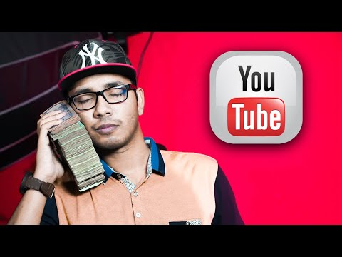 How Much I Do Earn From YouTube? (Secret Revealed)