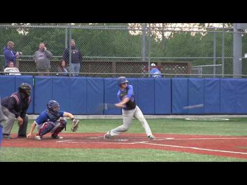 Hollister Tiger JV Baseball 8 - Forsyth 0