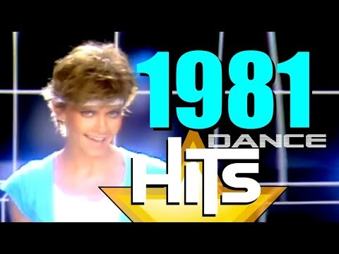 Best Hits 1981 ★ Top 50 ★ NEW!