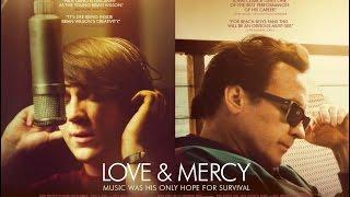 Nonton Love & Mercy Trailer -  Starring John Cusack, Paul Dano & Elizabeth Banks - At Cinemas July 10 Film Subtitle Indonesia Streaming Movie Download