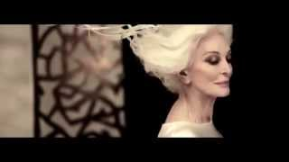 Carmen Dell'Orefice, the 82 year old model reveals the secrets to her lasting success   Mail Online