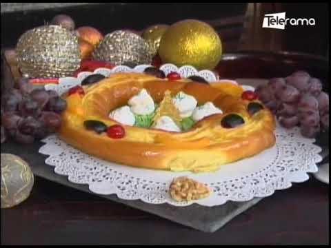 Restaurant Cooks realiza tradicional Rosca de Reyes
