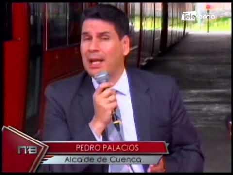 Tranvía de Cuenca inició etapa de pre-operación para verificar funcionamiento