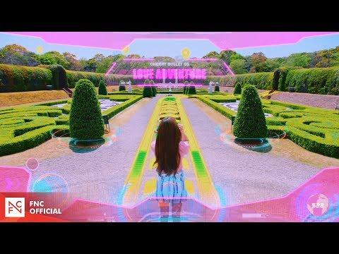 체리블렛 (Cherry Bullet) – '네가 참 좋아 (Really Really)' MV