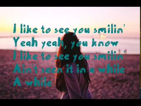 DJ Snake Ft  Bryson Tiller - Smile (Lyric Video)