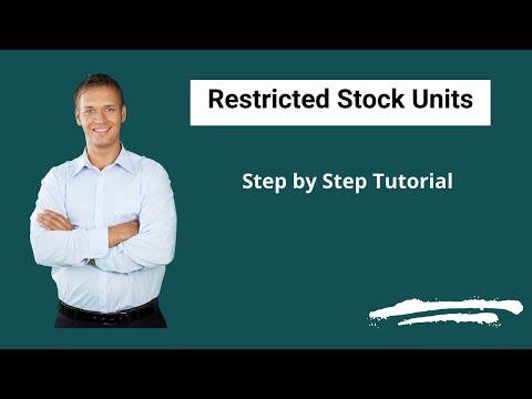 Restricted Stock Units | Definition (Advantages & Disadvantages)