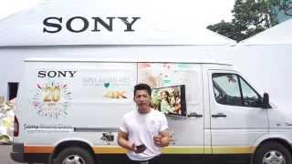 Sony Xuyên Việt Tại Tp.HCM