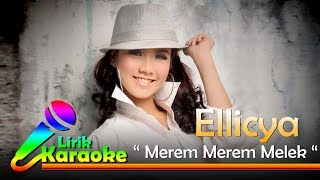 Download lagu Ellicya Merem Merem Melek Mp3
