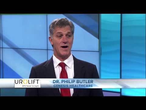 Interview with Dr. Philip Butler on San Diego Connect
