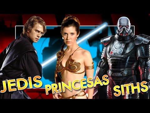 Concurso de Disfraces de Star Wars