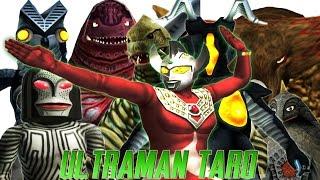 "Ultraman Taro Battle mode hard modeFacebook Page https://www.facebook.com/AnimePortableGamesUltraman Fighting Evolution 3 (ウルトラマン Fighting Evolution 3) also called ""Ultraman FE3"" is a Fighting game developed and published by Banpresto. it is the 3rd in the Ultraman Fighting Evolution series. The direction is provided by Yuji Machi, who acted as Ultraman Tiga's voice actor as well.KeywordUltraman Dyna FlashUltraman Dyna StrongUltraman Dyna Miracle Ultraman Tiga Multi Ultraman Tiga SkyUltraman Tiga Power Ultraman Jack Ultraman 80 ウルトラマン80Astraultraman animepspgamesUltraman Originalultraman Agul v2 ultraman Agul v1 ウルトラマンアグルUltraman Gaia v2 Ultraman Gaia SupremeUltraman Gaia v1 ウルトラマンガイアzoffyUltraman Leo Ultraman Ace Ultraman Cosmos Luna Ultraman Cosmos EclipseUltraman Cosmos FutureUltraman Justice StandardUltraman Justice CrusherUltraman Legendultra SevenEvil Tiga イーヴィルティガRobo AceDelusion UltrasevenImitation Ultraman Dyna ニセウルトラマンダイナUltraman Taro ウルトラマンタロウVakishimAlien BaltanKing Joe BemstarAce Killer TyrantAlien Magma GOmora Zetton DadaGan-QGloker BishopRed King gudon Twin TailFire GolzaReigubas"