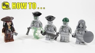 Here's Our How To Video on How To Make Lego Ghost Pirates From Pirates Of The Caribbean Dead Men Tell No Tales!!!!!!Click Here & Subscribe:-https://www.youtube.com/channel/UCOxw7B0uIWUjtfl85wuCAsw?sub_confirmation=1Click Here & Like Our Facebook Page:-https://www.facebook.com/BrickBrosUKVideos That You May Also Be Interested In Below:-HOW TO USE YOUR LEGO DUPLICATE MINIFIGURES!https://www.youtube.com/watch?v=wSedfkZtsWc&index=6&list=PL5F2E2iSXDsCbmkaYso4AjbiyVo_Qe58gHOW TO USE THE NEW 2017 LEGO MINIFIGURE POWER BLAST!!https://www.youtube.com/watch?v=yWEqJR9Dedw&list=PL5F2E2iSXDsCbmkaYso4AjbiyVo_Qe58g&index=5LEGO SPIDER-MAN HOMECOMING HOMEMADE SUIT MINIFIGURE CREATIONhttps://www.youtube.com/watch?v=CegmDNQ1x0s&index=1&list=PL5F2E2iSXDsAHJM9h6skukkPXpVsJU8acHOW TO MAKE A LEGO STAR WARS FIRST ORDER JUGGERNAUT MINIFIGURE!https://www.youtube.com/watch?v=PpTt8fuLBMU&t=1s&list=PL5F2E2iSXDsCbmkaYso4AjbiyVo_Qe58g&index=9HOW TO MAKE A LEGO BATMAN MOVIE MINIFIGURE DISPLAY STAND!https://www.youtube.com/watch?v=NPlFvILW3rE&list=PL5F2E2iSXDsCbmkaYso4AjbiyVo_Qe58g&index=8HOW TO MAKE LEGO STAR WARS FIRST ORDER MINIFIGURE WEAPONS!https://www.youtube.com/watch?v=lR5B0RZ8gYY&index=7&list=PL5F2E2iSXDsCbmkaYso4AjbiyVo_Qe58gimages & information obtained from www.brickset.com