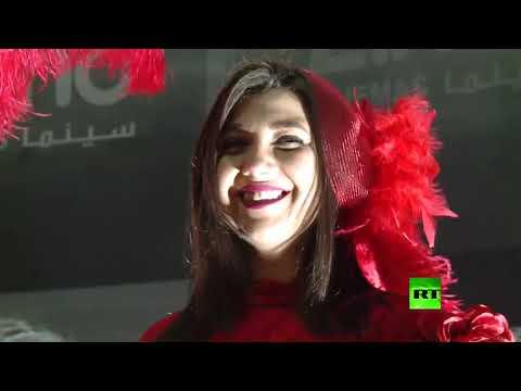 العرب اليوم - شاهد:افتتاح أول دار للسينما في السعودية