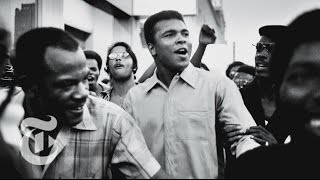 Video Muhammad Ali Obituary | 'What's My Name?' | The New York Times MP3, 3GP, MP4, WEBM, AVI, FLV Juni 2019