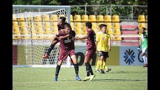 Video Kaya FC-Iloilo 1-2 PSM Makassar (AFC Cup 2019 : Group Stage) MP3, 3GP, MP4, WEBM, AVI, FLV April 2019