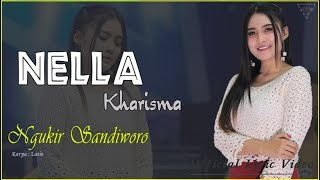 Video Ngukir Sandiworo - Nella Kharisma   |   Official Lyric   #music MP3, 3GP, MP4, WEBM, AVI, FLV Maret 2019