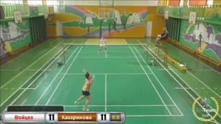 Войцех Н. vs Казаринова Ю.