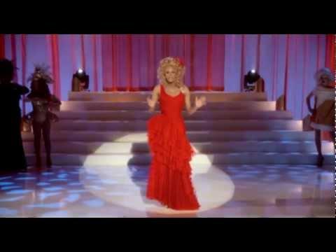RuPaul's Drag Race final de la 4 temporada