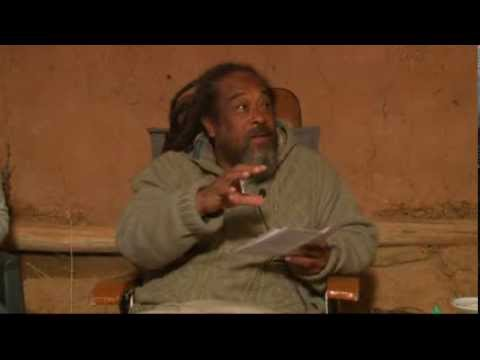 "Mooji Video: Taking a Closer Look at the ""I Am"""