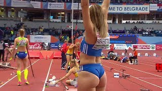20 MOST EMBARRASSING MOMENTS IN SPORT