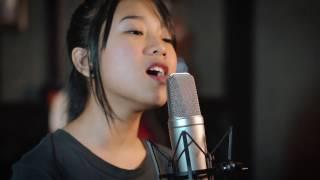 VIRGOUN-surat cinta untuk starla (cover) by Anggis Devaki Video