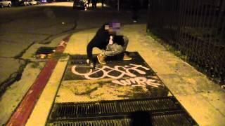 Bay Area Graffiti x Fresh Paint #1