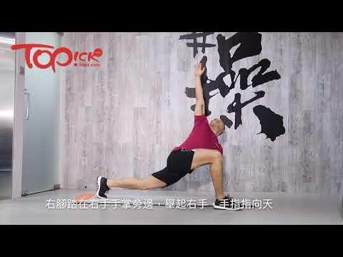 健身教練教你睇心跳率