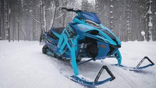 4. 2020 Yamaha Sidewinder L-TX LE - Highlights