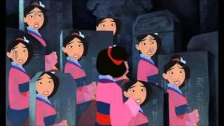 Human (Christina Perri) - Disney