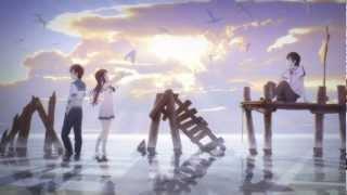 Nagi no Asukara - Trailer VO