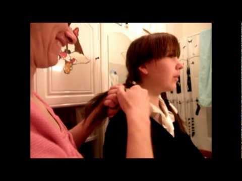 Comment se déguiser en Mercredi Addams [S&D]