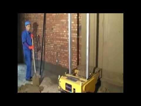 Bán máy trát tường tự động-máy trát vữa bê tông-0966.340.444