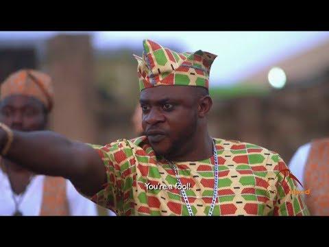 Agbaje Omo Onile Part 2 - Yoruba Latest 2019 Movie Now Showing On Yorubahood