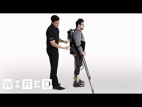 This Technology Wants to Make Wheelchairs
