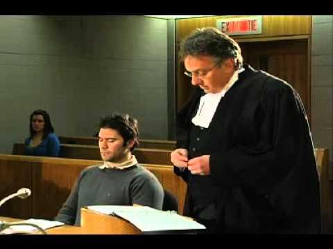 Étape 2 du procès - Début de la preuve de la Couronne