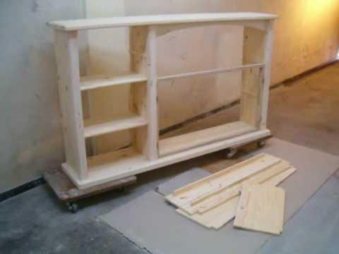 comment renforcer un meuble aquarium. Black Bedroom Furniture Sets. Home Design Ideas