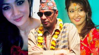 Video Who is this girl? Paras girlfriend Kannika shares HImani Shah photo MP3, 3GP, MP4, WEBM, AVI, FLV April 2018