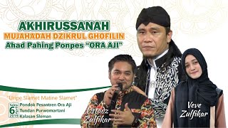 Video (live) AKHIRUSSANAH PONPES ORA AJI GUS MIFTAH MP3, 3GP, MP4, WEBM, AVI, FLV Juni 2019
