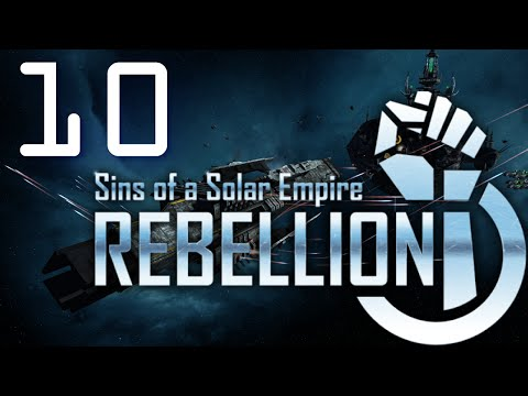 Sins of a Solar Empire: Rebellion (Season 2) - Episode 10 (Finale)