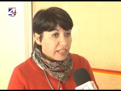 Día de las personas sordas fue declarado de interés departamental y realizan actividad pública