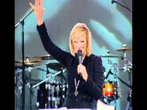 ''Relationships-The Power of Right Connections''- - Pastor Paula White - 11/20/11