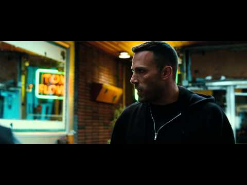 The Town - Official Trailer [HD]