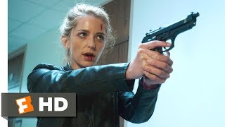 Nonton Happy Death Day (2017) - Safety's Off Scene (9/10) | Movieclips Film Subtitle Indonesia Streaming Movie Download
