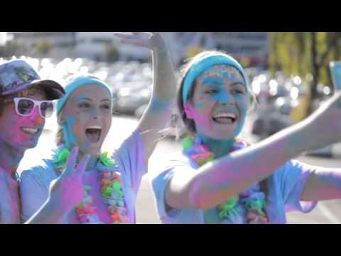 Video Beach Colour Run 2016 - Pantai Watu Ulo Jember - Teaser download in MP3, 3GP, MP4, WEBM, AVI, FLV January 2017