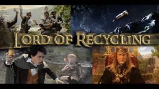 Ο Άρχοντας της Ανακύκλωσης