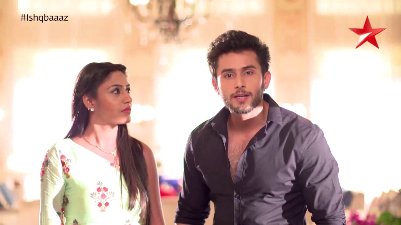 Ishqbaaaz | Anika Has A Confession